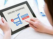 If you can't get to the sales in person, try shopping online