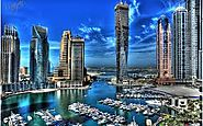 Dubai City Tour Sightseeing