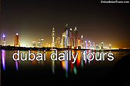 Best popular Dubai day trips