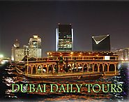 Book the best Dubai tours