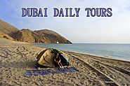 Enjoy Dubai day trips