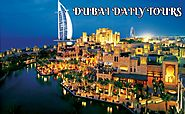 Get Arabian exciting activities in Dubai excursions