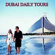 Dubai excursions with best services