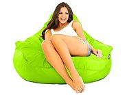 Big Boppa Adult Bean Bag Chair | Bean Bags R Us
