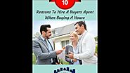 10 Reasons Why Hiring A Buyers Agent Is Recommended When Buying A Home