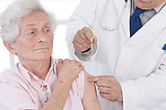 Is Your Granny a Needle Phobe? Observe These Tips in Their Next Lab Appointment