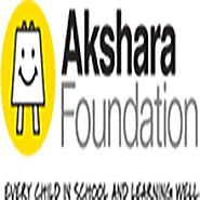 Akshara Foundation - Foundations in India for Education