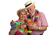 Understanding the Effects of Alcohol in the Elderly Body
