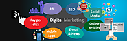 Digital Marketing Consulting, SEO, PPC, Social, PR Digital Marketing Company in Delhi NCR Gurgaon-ALEM.co.in