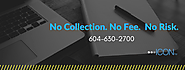 Get Reliable Vancouver Debt Collection Services at ICON Debt Solutions Inc