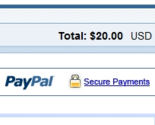 "WordPress › PayPal Donations "" WordPress Plugins"