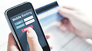 The Influence of Mobile Apps in Banking Sector