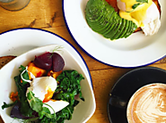 ​The 10 Best Restaurants for Brunch in Instagram to Follow