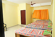 Best Paying Guest in Koramangala, Bangalore, New deluxe & luxury PG accommodation Near Koramangala, Bangalore
