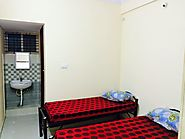 Best Paying Guest in JP Nagar, Bangalore, New deluxe & luxury PG accommodation Near JP Nagar, Bangalore.