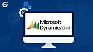 5 Reasons Why You Need An Efficient Dynamics CRM Management Software!
