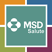 MSD SaluteVerified account