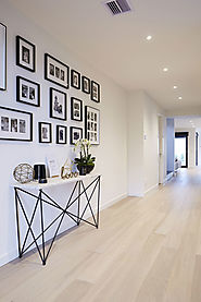 Private Residence Bentleigh East Timber Flooring Project