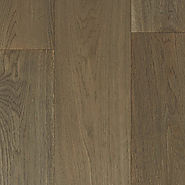 Coal Premium Timbered Flooring by WOODCUT