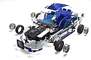Four Wheeler Automotive Parts | Manufacturers, Suppliers, Wholesalers & Dealers in India