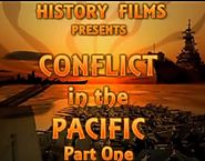 WWII - Conflict in the Pacific Part 1