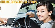 Take the Texas Drivers ED Classes Now and Get Learner's Permit Quickly