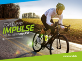 The Official Site of Cannondale Bicycles