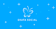 Mark is creating Ekata a socially responsible platform | Patreon