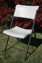 Folding chair - Wikipedia, the free encyclopedia