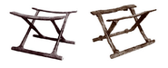 history of folding chairs