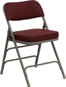 High Capacity Folding Chairs