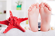 Improving Blood Circulation with Foot Reflexology