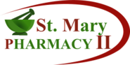 Insurance Accepted | St. Mary Pharmacy in Palm Harbor, Florida