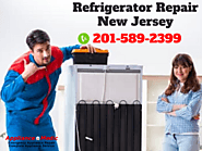 Get Refrigerator Repair Services in New York
