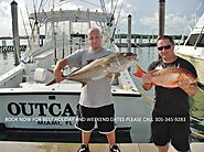 Miami Beach Fishing Charter
