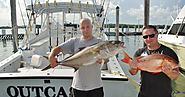 Miami Beach Charter Fishing