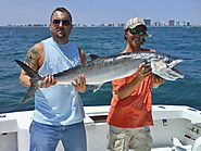 Big Game Fishing Charter Miami Beach