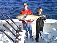Miami Beach Deep Sea Fishing Charter