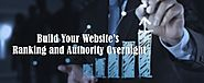 SEO Guide: Build Your Website's Ranking and Authority Overnight