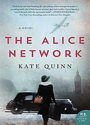 The Alice Network by Kate Quinn Free eBook