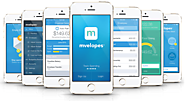 Award Winning Budgeting App | Mvelopes