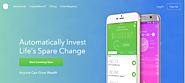 Invest Automatically With Acorns