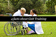 4 facts about Gait Training