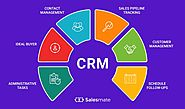6 Ways CRM Shortens Your Sales Cycle
