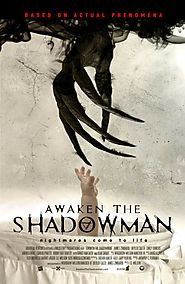 Descargar Awaken the Shadowman película