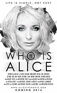 Descargar Who Is Alice 2017 película