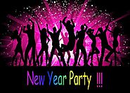 Happy New Year Party Ideas 2018 - Top 5 Cool New Year Party Ideas 2018