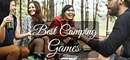 Go Camping — The Funniest Game You Can Enjoy Together » Camping Heaven
