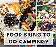Here Is The Best Camping Food List You Should Bring To Camping » Camping Heaven