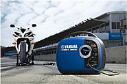 Why Yamaha EF2000iS Is Among The Most Popular Generators? » Camping Heaven